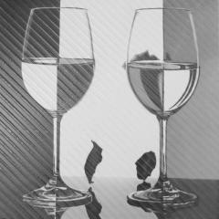 Декор АТЕМ для пола Spain Wine 2 Glass (90289)