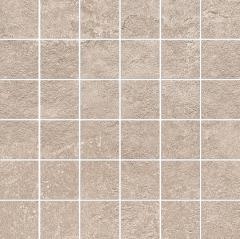 Декор KERAMA MARAZZI 30х30х11 Про Стоун беж мозаичный (DD2001\MM)
