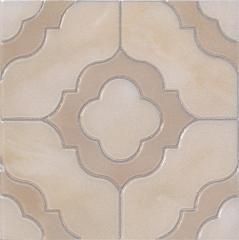 Декор KERAMA MARAZZI 14,5х14,5х9 Помильяно беж лаппатированный (MLD\B64\TU0031L)