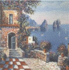 Декор Kerama Marazzi 20Х20Х6,9 Позитано Терраса (Stg\A347\5155)