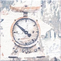 Декор Kerama Marazzi 15Х15Х6,9 Виченца Весы (Ald\A24\17000)