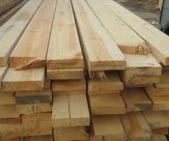 Boards wooden