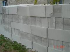 Blocks gas-concrete, Ukraine, wholesales