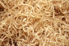 Sawdust Wood Shavings