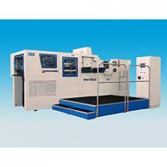 YAWA MW-790 Автоматический высекальный пресс...