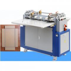 Обладнання для виробництва паперової упаковки