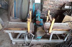 Оборудование для обработки древесины