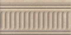 Плинтус керамический KERAMA MARAZZI 20х9,9х6,9 Эйгер серый (19022\3F)