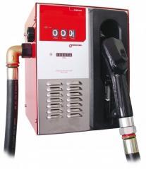 MINI 220-50 - Мобильная заправочная станция...