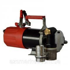 БЕНЗА Н12-80 - насос для перекачки дизельного