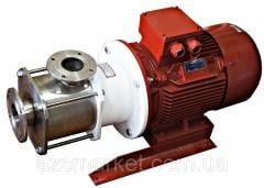 CP-150-1000 - скоростной насос для перекачки...
