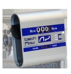 TECH FLOW 3C - счетчик расхода топлива для...