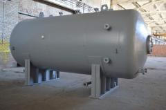 Mud-gas separators