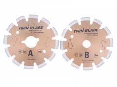 Круги и диски отрезные, зачистные, шлифовальные, пильные