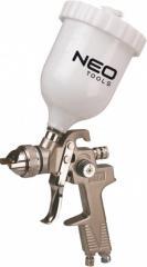 Пистолет-распылитель, верхний бачок 0.6 л, сопло 1 (шт.) NEO (12-510)