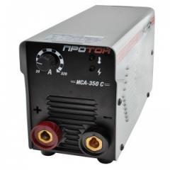 Cварочный инвертор Протон ИСА-350 С (172235)