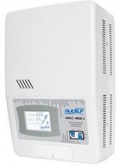 Сервоприводный стабилизатор напряжения Rucelf SDW.II-4000-L