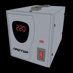 Стабилизатор напряжения Протон СН-1000 С (172387)