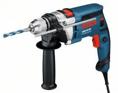 Дрель ударная Bosch GSB 16 RE (060114E500)...