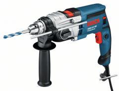 Дрель ударная Bosch GSB 19-2 RE (060117B600)...