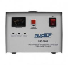 Стабилизатор напряжения Rucelf SDF-1000 (1000 Вт)