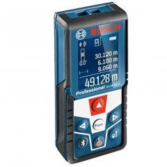 Дальномер лазерный Bosch GLM 50 C (0601072C00)