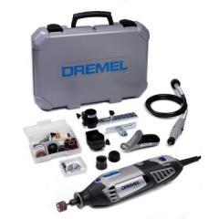 Многофункциональный инструмент DREMEL 4000 (4000-4/65) (F0134000JT)