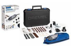 Набор Dremel 4200 (4200-4/75 EZ) (F0134200JH)