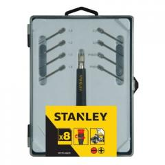 Набор отверток прецизионных STANLEY STHT0-62629