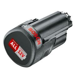 Аккумуляторный блок Power4All 12 V (1600A00H3D)