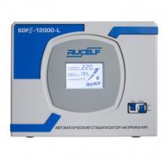 Стабилизатор напряжения Rucelf SDF.II-12000-L (10000 Вт)