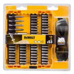 Набор бит и насадок DeWALT DT71540