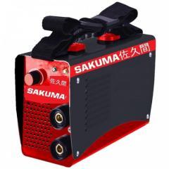 Сварочный инвертор SAKUMA SMMA260A (10-200 А/ч)