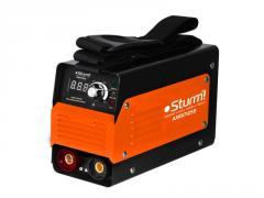 Сварочный инвертор Sturm AW97I255D, 255А