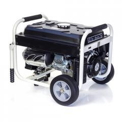 Бензиновый генератор MX4000E