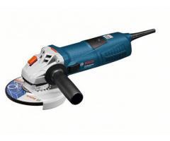 Углошлифмашина Bosch GWS 13-125 CIE (060179F002) Картон