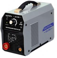 Сварочный инвертор Свитязь СА-245 (55018)