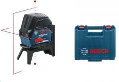 Лазерный нивелир Bosch GCL 2-15 + RM1 + кейс (0601066E02)