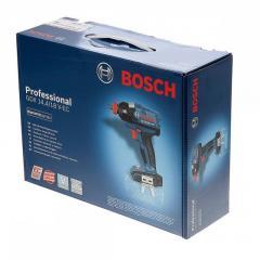 Гайковерт Bosch GDX 18 V-EC (06019B9102)
