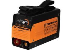 Сварочный инвертор Tekhmann TWI-250 DB (842765)