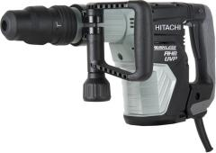 Отбойный молоток электрический Hitachi H45MEY