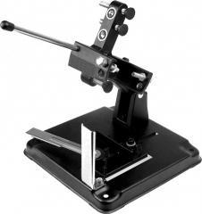 Тиски для углошлифмашины, 115 и 125 мм (шт.) VERTO (65H110)