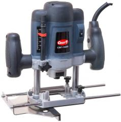 Фрезерная машина Craft CBF 1500E цанги 6 и 8 в комплекте