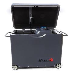 Дизельный генератор MDA 7500SE ATS
