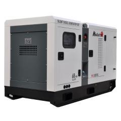 Дизельный генератор Matari MC 20
