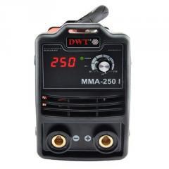 Сварочный инвертор DWT MMA-250 I (172439)