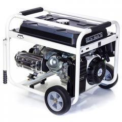 Бензиновый генератор MX9000E