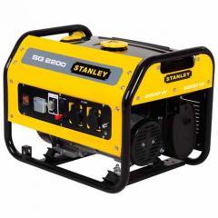 Бензиновый генератор STANLEY (SG2200)