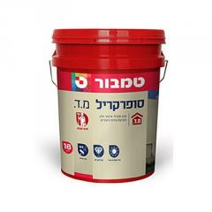Фасадная краска Tambour (Тамбур) Supercryl MD (Суперкрил МД)