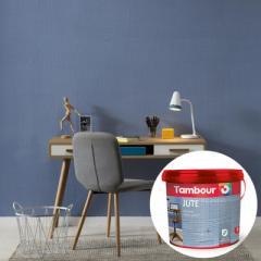 Декоративная краска Tambour (Тамбур) Jute (Джут)